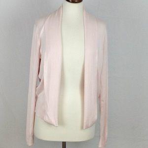 Ted Baker Pastel Pink Floral Cardigan